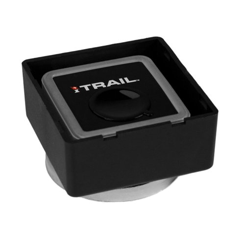 SleuthGear iTrail With Magnetic Case