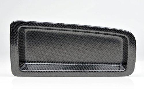 Password JDM Dry Carbon Fiber Airbag Tray 1996-2000 Honda Civic EK