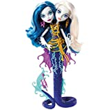 Monster High Great Scarrier Reef Peri & Pearl Serpintine Doll