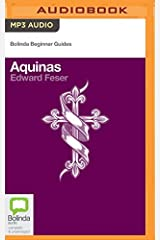 Aquinas (Bolinda Beginner Guides) by Edward Feser (2016-03-01) MP3 CD