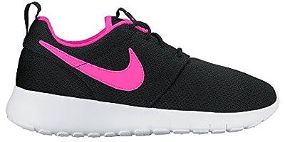 Nike Roshe One Rosheone GS Sneaker black/pink/white