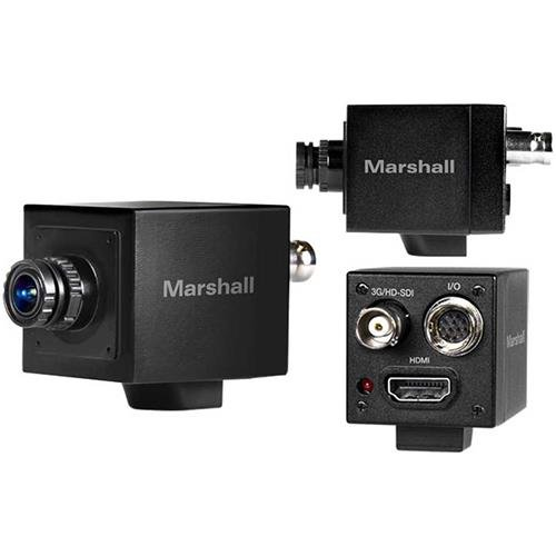 Marshall Electronics CV505-MB 1/3