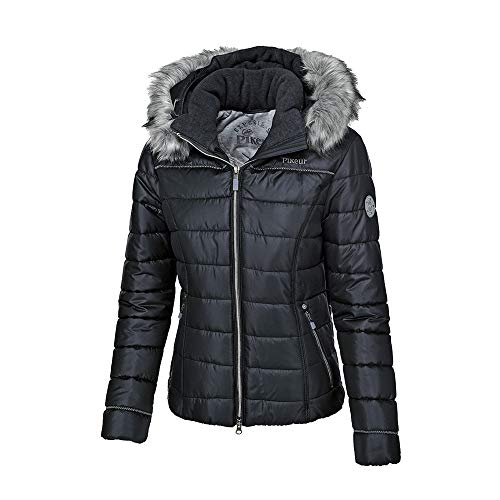 Quilted Winter Amal Jacket 2018 Ladies Pikeur qwYnx41w