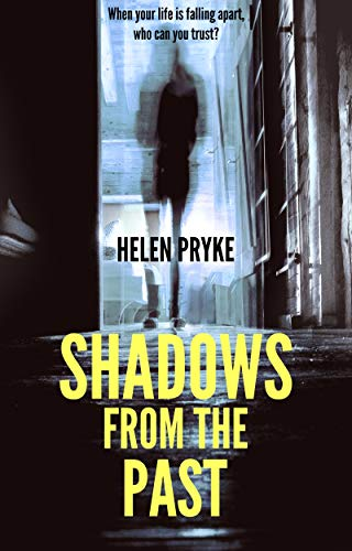 Shadows from the Past (Maggie Dupont Suspense Series Book 2)