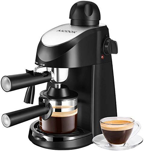 Aicook Espresso Machine – Best budget espresso machine