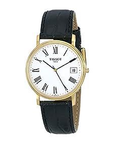 Tissot Unisex Desire Watch
