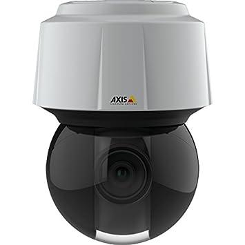 Axis Q6115-E IP Interior y exterior Dome Color blanco - Cámara de vigilancia (