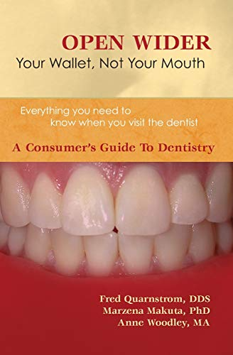 Open Wider: Your Wallet Not Your Mouth - A