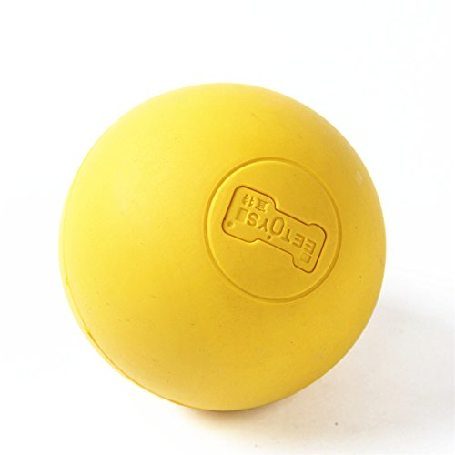 Durable Rubber Extreme Small Yellow product image