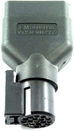 XtremeAmazing Rplacement Connector VETRONIX 02002955 product image