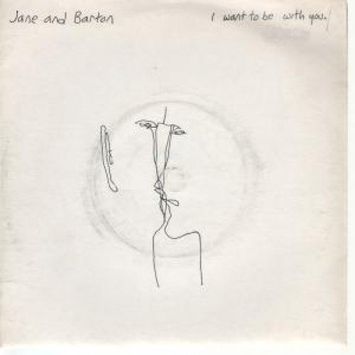 Barton New Wave - I Want To Be With You