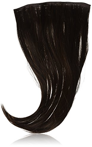 Revlon PrimaFlex Dark Brown Clip In Hair Extension, 18 Inch