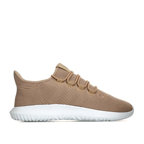 White Tubular Shadow Mens adidas in Trainers Originals Cardboard qEHttp0d