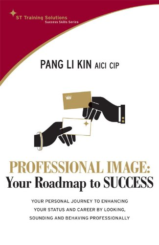 Professional Image: Your Roadmap to Success