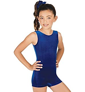 c282ac017f66 Amazon.com : Eurotard Girls' 2089 Child Leotard : Clothing