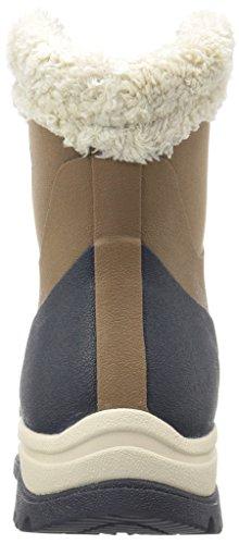 Eclispse Braun Gummistiefel Total Otter Arctic Muck Navy Damen Apres Boots XwcqfApA8