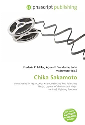 Chika Sakamoto: Voice Acting in Japan, Arts Vision, Baby and ...