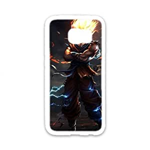 DRAGON BALL Z DIY case For Custom Case Samsung Galaxy S6 QW7272932
