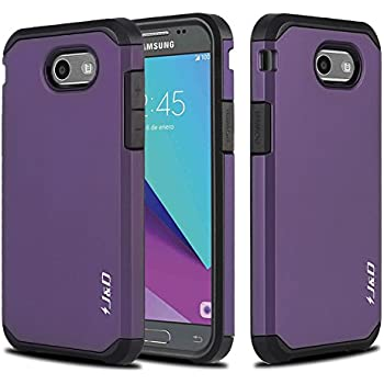 Amazon.com: Galaxy J3 Emerge Case,Galaxy J3 Eclipse Case,J3 ...