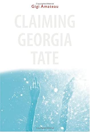 book cover of Claiming Georgia Tate