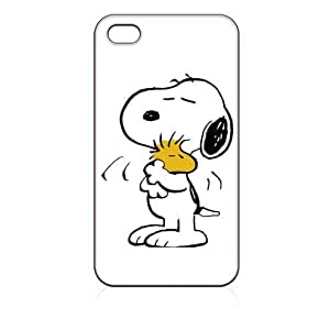 Snoopy Hard Case Skin for Iphone 5 At&t Sprint Verizon Retail Packaging