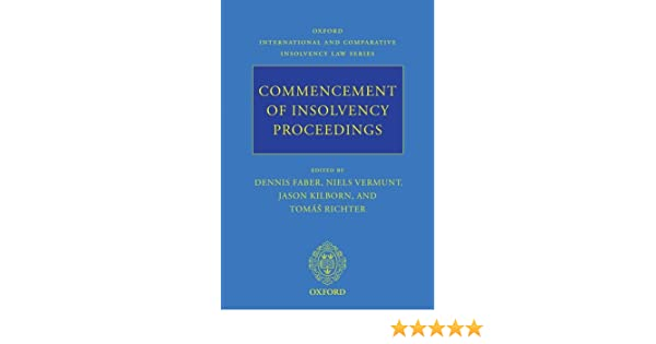 Cross‐border Insolvency and Legal Transnationalisation