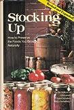 Stocking Up, Carol Hupping, 0878570705