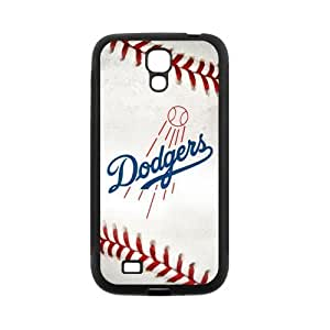 Customize MLB Los Angeles Dodgers Back Case for SamSung Galaxy S4 I9500 JNS4-1407