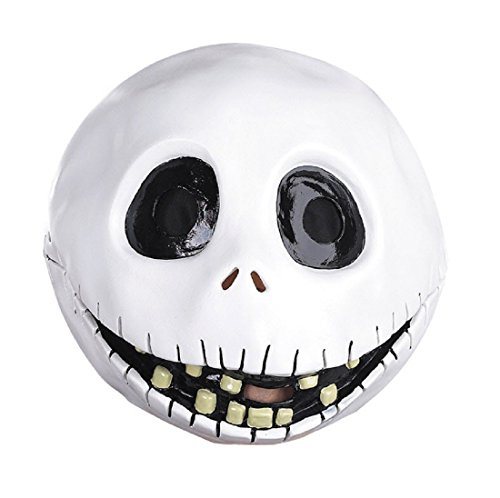 Used, Disguise Men's The Nightmare Before Christmas Jack for sale  Delivered anywhere in USA