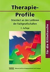 Therapie-Profile für die Kitteltasche: Orientierung an den Leitlinien der Fachgesellschaften