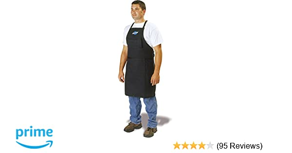 Park Tool SA-1 Shop Apron with Header