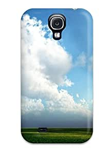 Awesome Design Beautiful Nature Hard Case Cover For Galaxy S4