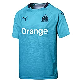 PUMA Olympique de Marseille Third Shirt Original SS Maillot Homme
