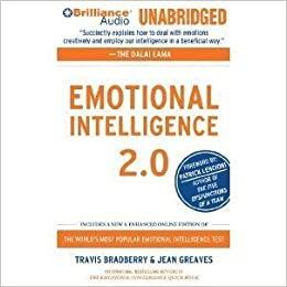 Emotional intelligence by travis bradberry