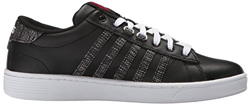 Pepper Sneaker K Women's Swiss White CMF Black Hoke Chili xwUOqzZ