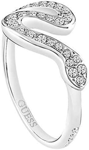 GUESS-56 Women's Rings UBR72507-56