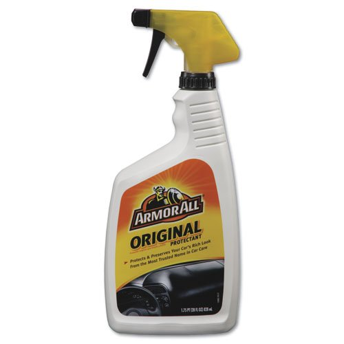 Armor All ARM 10326 32 oz Water-Based Original Protectant, Trigger Sprayer 4336322656