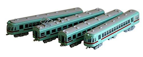 Nゲージ 西日本鉄道1300形 新塗装 アイスグリーン ディズプレイモデルの商品画像