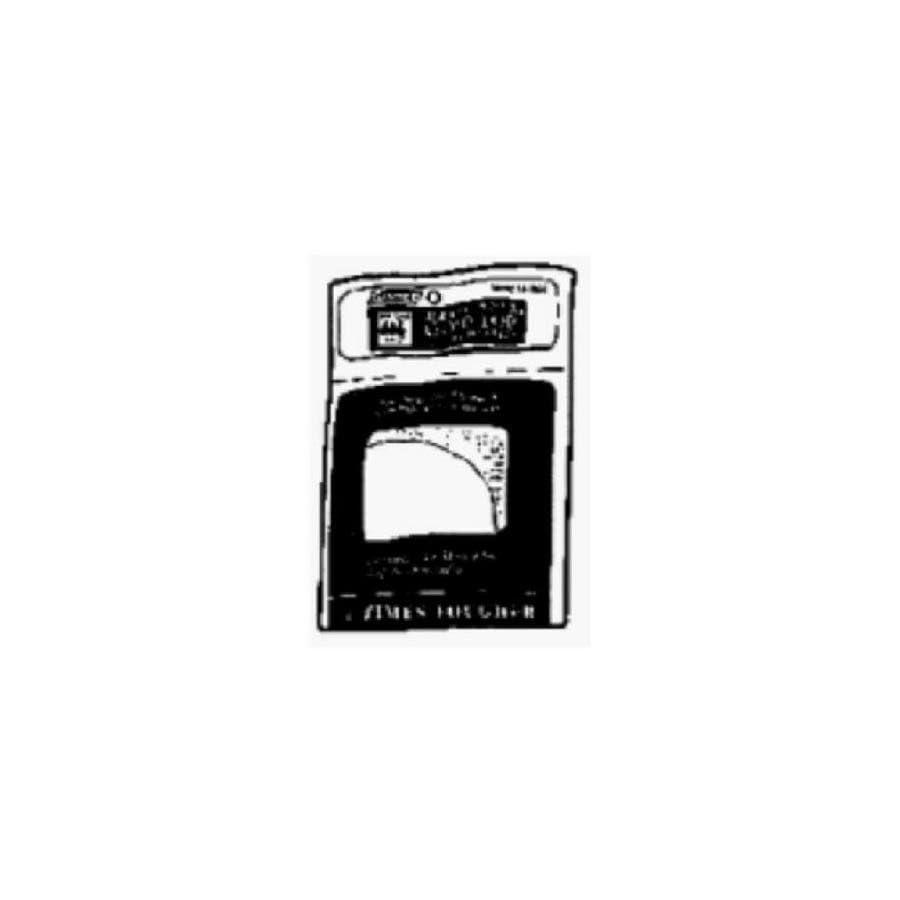 Coleman 51A104 2 Pack #51 Slip On Lantern Mantle