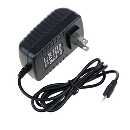 Amazon com: AC Adapter Power Cord For Motorola Xoom MZ606
