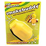 Smoke Buddy Bundle - Yellow Original and Junior