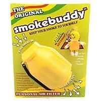 Smoke Buddy Bundle - Yellow Original and Junior