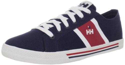 Helly Hansen BERGE VIKING LOW Herren Sneakers Blau (597 Navy/White/Red)