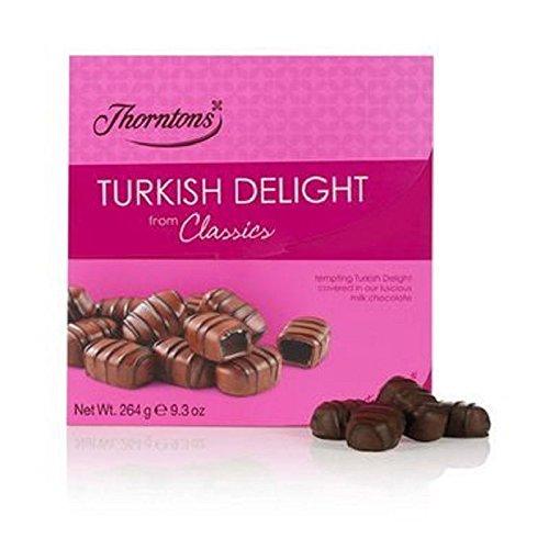 Thorntons Classics Turkish Delight (256g)