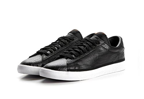 Nike Women's 864295-001 Fitness Shoes Black (Black / Black / White) 7bqG5QA