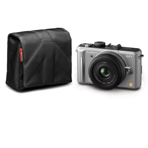 Manfrotto MB SCP-7BB NANO VII Camera Pouch (Black)