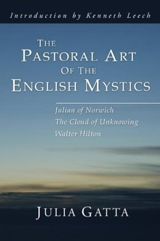 Download By Julia Gatta The Pastoral Art of the English Mystics: [Paperback] pdf epub
