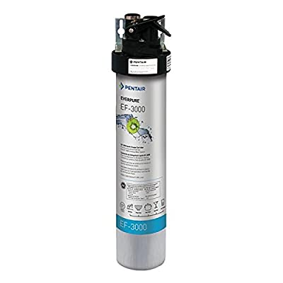 Everpure EV985700 EF-3000 Full Flow Drinking Water System