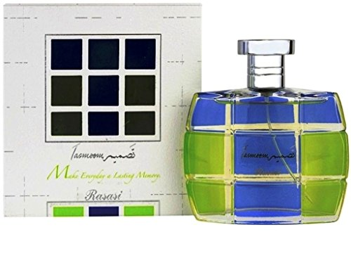Rasasi Tasmeem for Men EDP – Eau De Parfum 100ML 3.4 oz