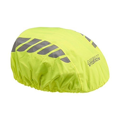 ALTURA Night Vision Helmet Cover, Fluo Yellow by Altura